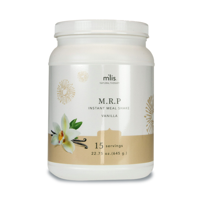 M Lis Instant Meal Meal Replacement System