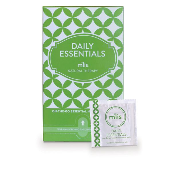 M'lis Daily Essential Packets