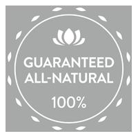 Guaranteed All Natural
