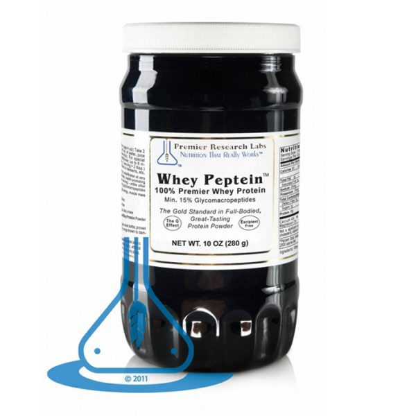 Premier Whey Protein Powder