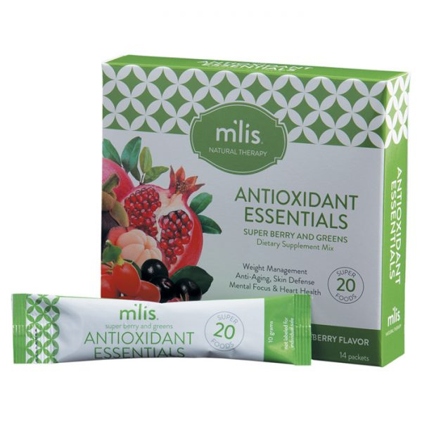 M'lis Antioxidant Essentials