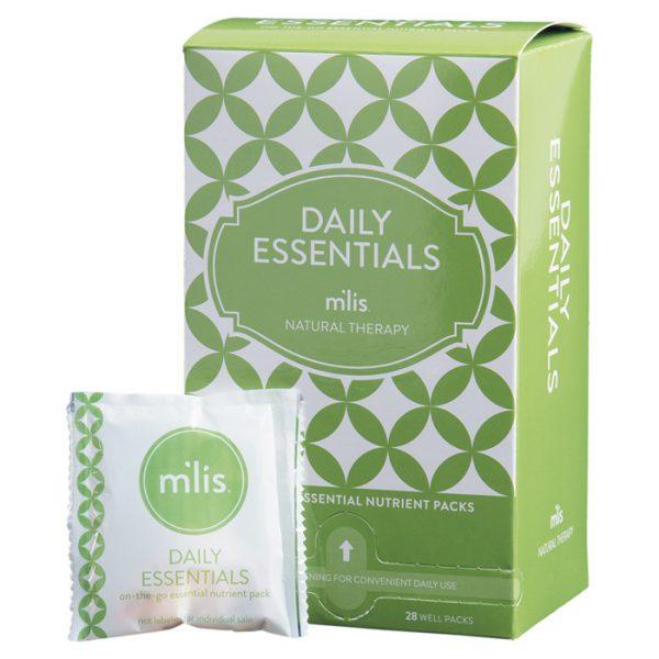 M'lis Daily Essentials