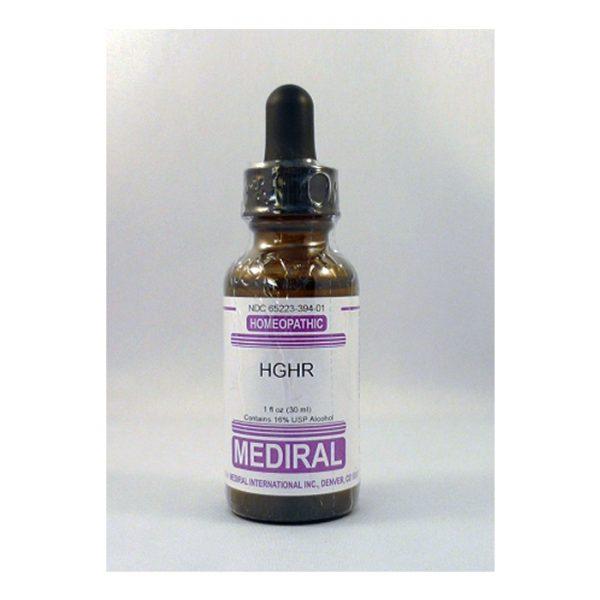 Mediral HGHR - 1OZ